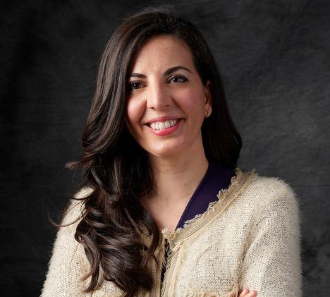 Carmen Hervás, nueva directora del Área Técnica & Healthcare + Life-Science Practices en Badenoch + Clark España