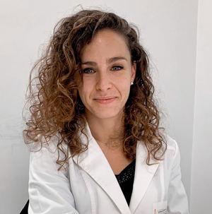 Carmen Parrilla Lobo, Instituto Palacios.