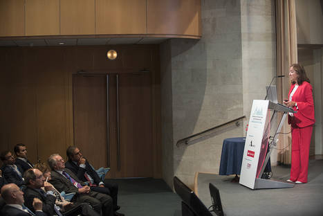 Vela pide sumar esfuerzos para sacar a España del retraso estructural en innovación