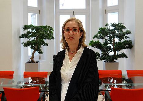 Carmen González, nueva directora de Marcas de PONS IP