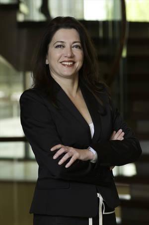 Carmen López Pintor, Directora General de Halcón Viajes y Viajes Ecuador.