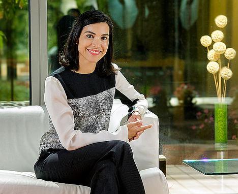Carolina Castillo, nueva directora de Empresas y Partners de Microsoft Ibérica
