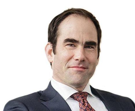Carsten Brzeski, Economista Jefe ING Alemania.
