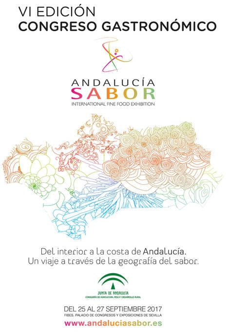 El Muelle de la Sal de Sevilla acoge desde el viernes 15 la 'Avenida del Sabor' en el marco del Congreso Andalucía Sabor