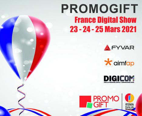 PROMOGIFT organiza su primer road show virtual para el mercado francés 2021