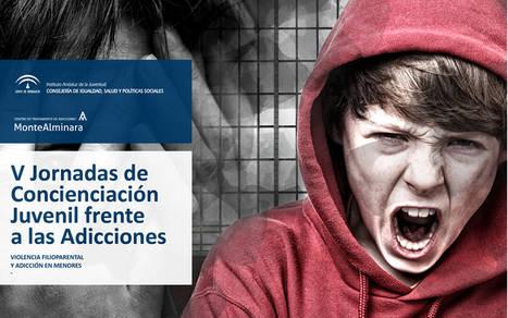 La violencia de hijos a padres, a análisis en las V Jornadas de Concienciación Juvenil frente a las Adicciones