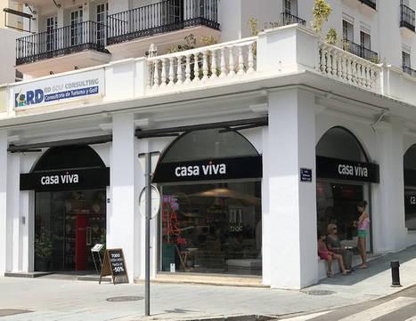 Casa Viva invertirá un millón de euros en cinco nuevos puntos de venta