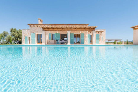 Casas vacacionales y casas rurales en Mallorca por Mallorca House Rent