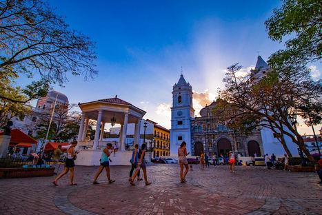 Panamá presentará en FITUR su apuesta por la sostenibilidad y la seguridad en el año de su Bicentenario