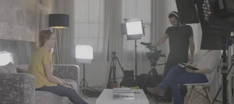 CaseStudy.es, la productora que lanza opiniones de usuarios en vídeo