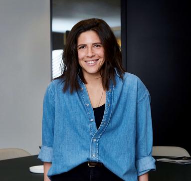 Reatia incorpora a Casilda Vega como nueva directora de ventas para España