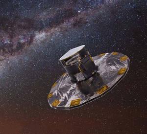 La Agencia Espacial Europea da un nuevo impulso a la exploración espacial con una solución de almacenamiento global y escalado masivo
