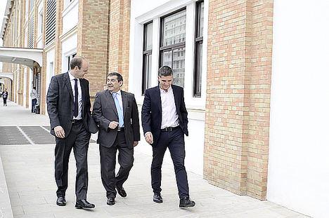 El Ayuntamiento de Málaga afianza sus pasos en la transformación digital con NetApp
