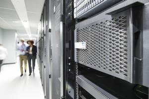 Inform�tica El Corte Ingl�s conf�a en la tecnolog�a de Netapp para optimizar su soluci�n de cloud datacenter