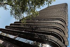 Castellana 81, 1º edificio de oficinas con certificado de accesibilidad DIGA