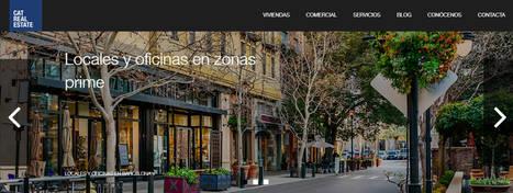 Oficinas y retail, los productos que más interesan a los inversores en Barcelona