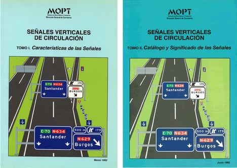 Los conductores desconocemos un gran número de señales porque tampoco figuran en el Reglamento General de Circulación o en el Catálogo oficial