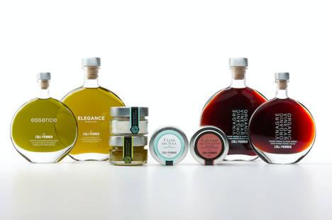Catavins & L'Oli Ferrer, el producto gourmet presente en la gastronomía de Teca Sàbat