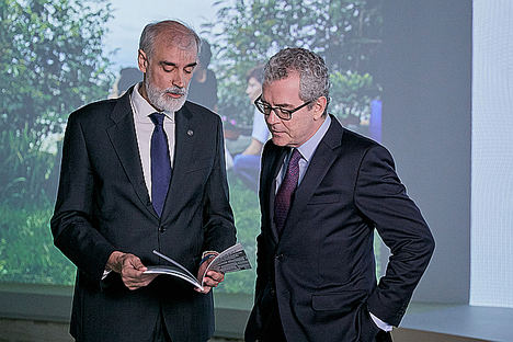 Inditex y la U.P. Comillas renuevan la Cátedra de Refugiados para ayudar a encontrar las mejores soluciones a personas desplazadas