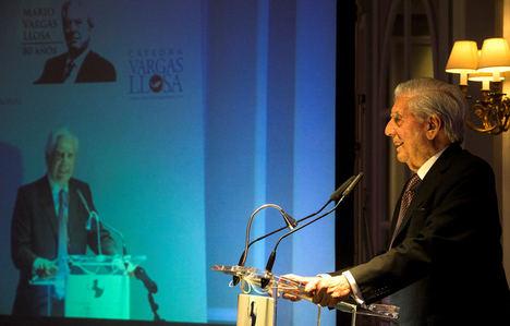 La Cátedra Vargas Llosa inicia una nueva etapa con un encuentro por la cultura en libertad