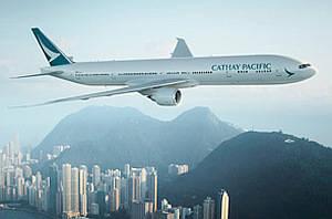 Cathay Pacific unirá Barcelona con Hong Kong el próximo verano