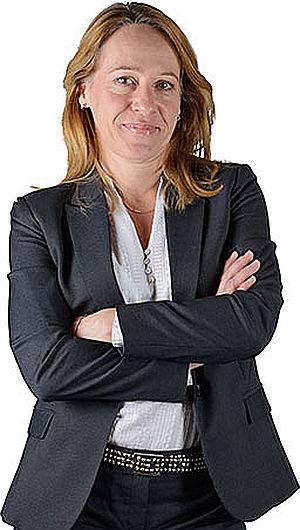 Catherine Bonzom.