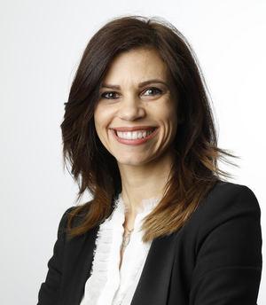 Cátia Alves,  UCI.