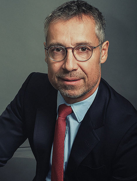 Cédric Ertlé, nuevo director general de Laboratoires Expanscience Iberia