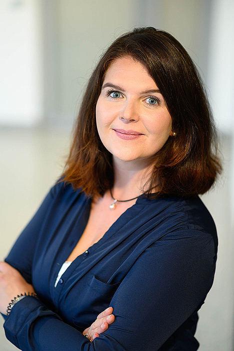 Cecile Baux, directora de ventas de RTB House en España.