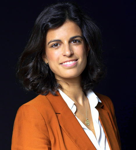 Cecilia Ferreiro, directora de Planificación Financiera y Asociada de Planificación Patrimonial en Singular Bank.
