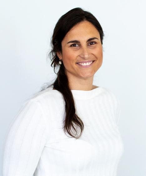 Yooz nombra a Cecilia Olaso como Marketing Manager para España