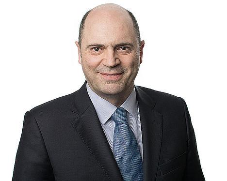 Celestino Silva nuevo Managing Director para Dachser EL Iberia