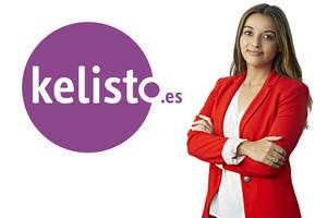 Celia Durán, Kelisto.es