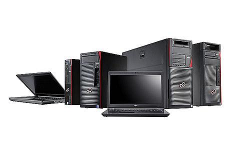 Fujitsu presenta 4 nuevas Workstations CELSIUS para acelerar la innovación y la experiencia de realidad virtual
