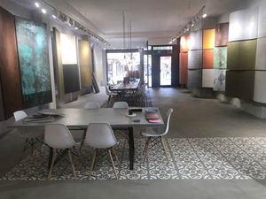 Cement Design Ibiza abre sus puertas
