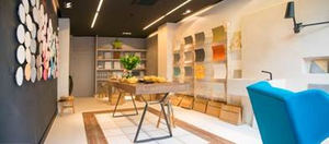 Cement Design inaugura showroom en Pamplona desde donde dará cobertura a Navarra y La Rioja