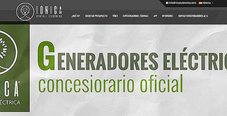 Récord mundial de valoración de una patente española de energía digital