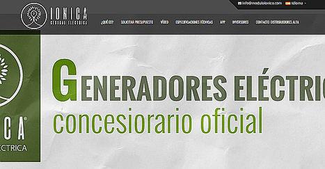 La Feria Genera de Ifema permite a la energía iónica de España llegar a USMCA y área Mena