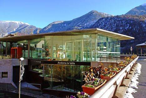 Andorra, destino de congresos, reuniones e incentivos