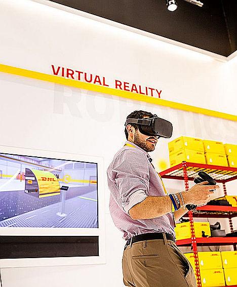 DHL inaugura su Centro de Innovación en las Américas para el desarrollo de soluciones logísticas