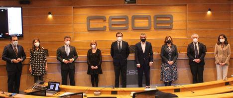 61 CEOs se comprometen a reducir la desigualdad y la exclusión en España y presentan la guía #CEOPorLaDiversidad