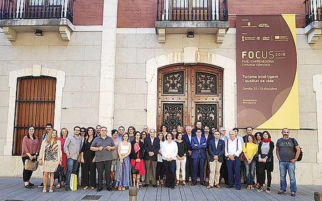 Gandia, escenario del mayor encuentro del ecosistema emprendedor de la Comunidad Valenciana