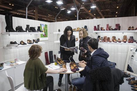 Cerca de 4.000 profesionales visitaron la quinta edición de MOMAD Shoes