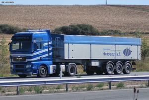 Cereales Arasanz confía en Advantic Consultores y en el ERP ekon como socios tecnológicos para su expansión