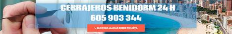 Cerrajeros Benidorm abre una nueva sede en Calpe y Javea y se consolida como la opción más económica de la Costa