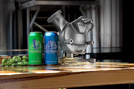 La bomba Certa demuestra ser la opción ideal para la transferencia de levadura en una importante cervecera independiente