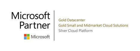 beServices logra la certificación 'Gold' de Microsoft para sus soluciones 'Datacenter' y 'Small and Midmarket Cloud Solutions'