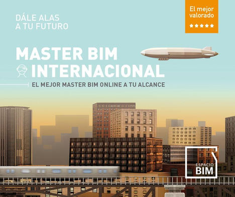 Certificación buildingSMART, al alcance de la mano con Espacio BIM