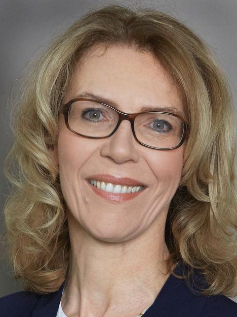 Chantal Schumacher, Grupo Scope.