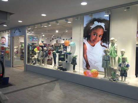 Charanga se posiciona como la cadena líder de moda infantil en Canarias